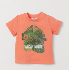 Vacay mode t-shirt