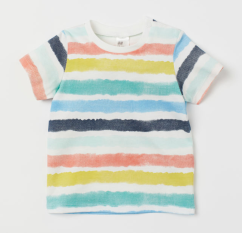 Cute rainbow t-shirt